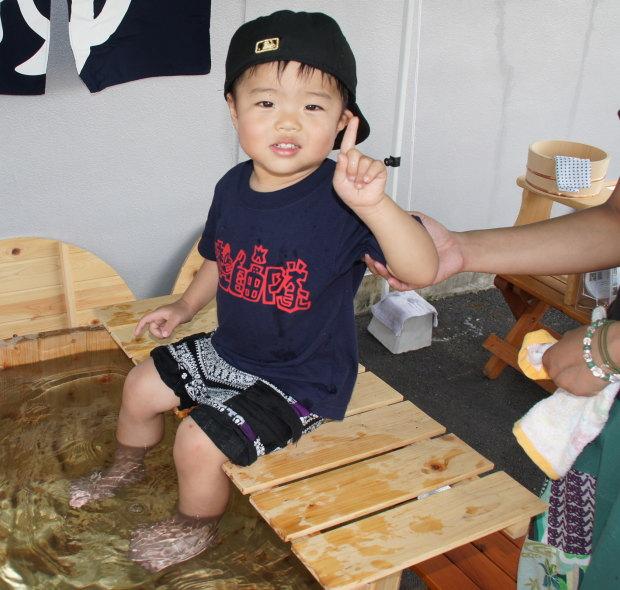 2012年 富士のふもとの大博覧会